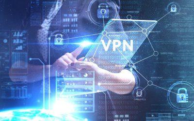 Os tipos de VPN e os seus protocolos