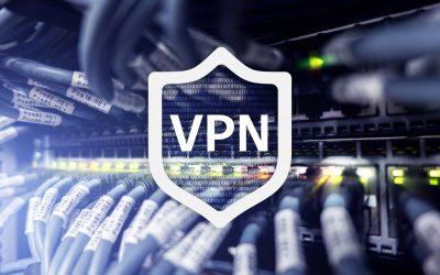 VPN é seguro?
