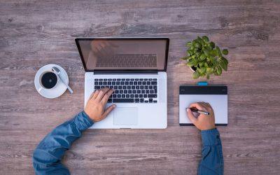 Como organizar o trabalho remoto da minha empresa?